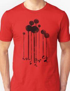 Inspired ink Unisex T-Shirt