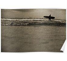 Longboarding... Poster