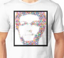 Confetti Head Unisex T-Shirt