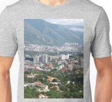 an amazing Venezuela landscape Unisex T-Shirt