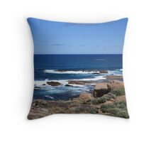 Cape Leeuwin, Augusta, Western Australia Throw Pillow