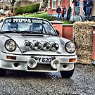 porsche hdr by TIMKIELY