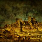 Chateau de Beynac by Bob Culshaw