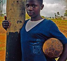 Handball by Joozu