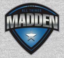 All Things Madden T-Shirt