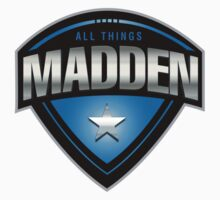 All Things Madden Kids Clothes