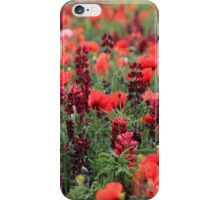 Thousands of Beauties iPhone Case/Skin
