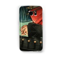 Need a Hand, Love? Samsung Galaxy Case/Skin