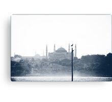 Istanbul..  Canvas Print