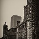 Jewelers Building by Andrew Paranavitana