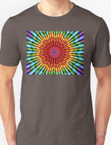 Spiritual Light Unisex T-Shirt