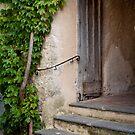 Villa Steps by phil decocco