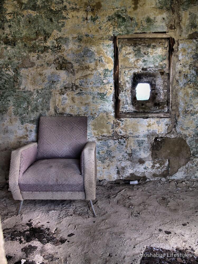 Abandoned by Hushabye Lifestyles