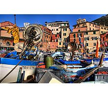 Nervi Photographic Print
