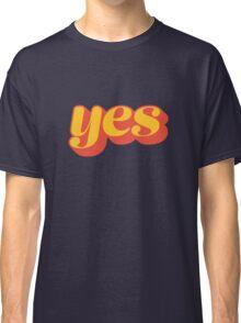 Affirmative Classic T-Shirt
