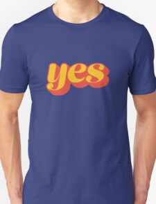 Affirmative Unisex T-Shirt