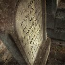 HERE LIES... by texianlive