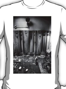 After The Apocalypse T-Shirt