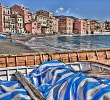 Sestri Levante by oreundici