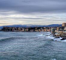 Coast by oreundici