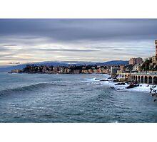 Coast Photographic Print