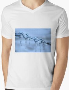 Ice Age... Mens V-Neck T-Shirt
