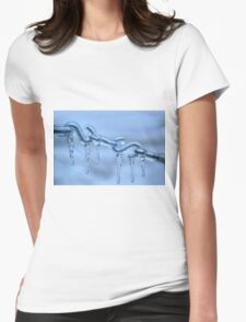 Ice Age... Womens Fitted T-Shirt