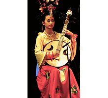 Beijing Opera Photographic Print