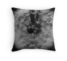 Fireworks from Heaven Throw Pillow