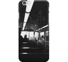 Bus iPhone Case/Skin