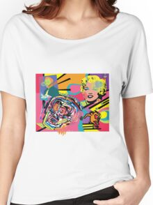 Artist Tribute Women's Relaxed Fit T-Shirt