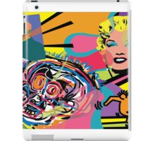 Artist Tribute iPad Case/Skin