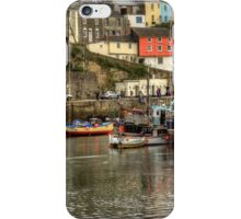 Mevagissey iPhone Case/Skin