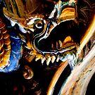Dragon! by Paul Rees-Jones