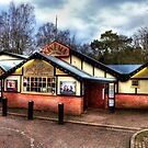 Kinema In The Woods by Paul Thompson Photography