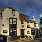 The Old Curiosity Shop, Broadstairs by tallview