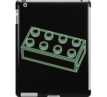 2 x 4 Brick  iPad Case/Skin