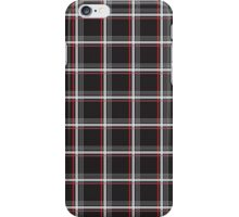 VW GTI - Plad Pattern iPhone Case/Skin