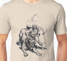 Kazar and Zabú Unisex T-Shirt
