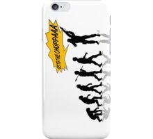 Get to the choppaaa iPhone Case/Skin