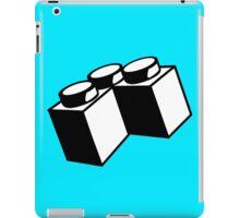 2 x 2 Brick Corner iPad Case/Skin