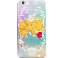 Kerochan New Version iPhone Case/Skin