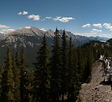 Rocky Mountain High by Kristin Repsher