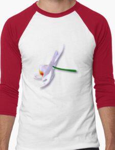 Orchid side T-Shirt