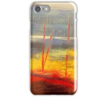 Boats slumber 2014 iPhone Case/Skin
