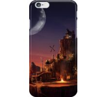 Cosmo Canyon iPhone Case/Skin