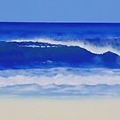"""Blue Barrel"" by Taniakay"