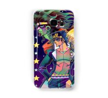 JJBA Tarot - The Star Samsung Galaxy Case/Skin