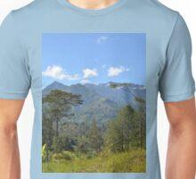 a large Tonga landscape Unisex T-Shirt