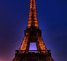 Cop an Eiffel of that...... by G. Brennan